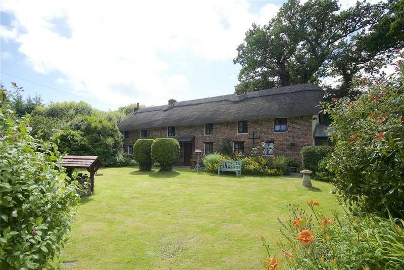 4 Bedrooms House for sale in Slepe, Dorset