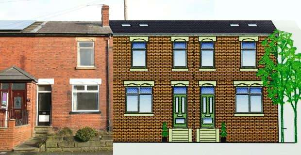 2 Bedrooms Land Commercial for sale in Deansgate Lane, Timperley