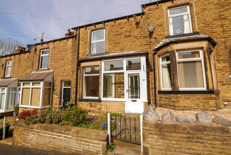 2 Bedrooms Terraced House for sale in 30 Neville Street, Skipton