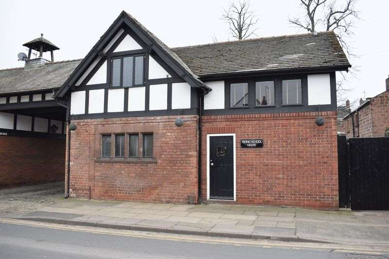 Property for sale in Grange Lane, Liverpool