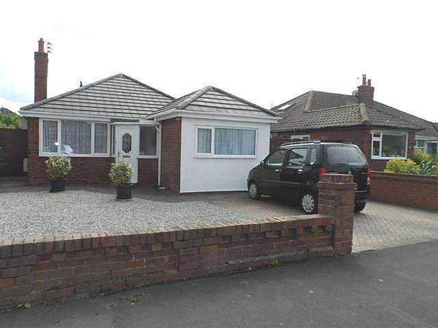 2 Bedrooms Detached Bungalow for sale in Ashton Avenue, Knott End On Sea, FY6 0BU
