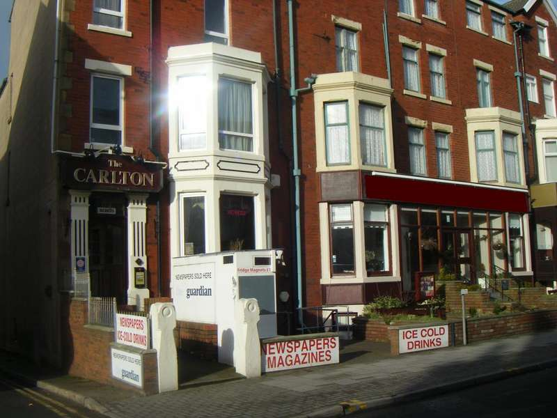 15 Bedrooms Hotel Commercial for sale in Albert Road, BLACKPOOL, FY1 4PR