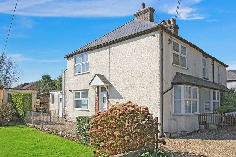 2 Bedrooms House for sale in Hazlemere/Tylers Green Borders