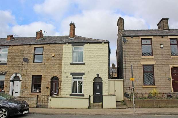 2 Bedrooms Terraced House for sale in Lee Lane, Horwich, Bolton, Lancashire