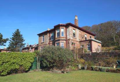 3 Bedrooms Flat for sale in Shore Road, Skelmorlie