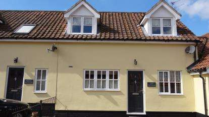2 Bedrooms Terraced House for sale in East Harling, Norwich, Norfolk