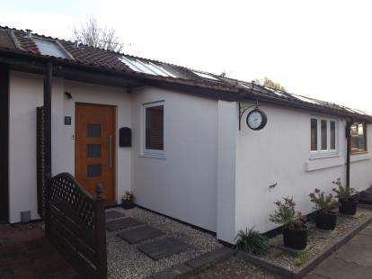 3 Bedrooms Terraced House for sale in Langdon Hills, Basildon, Essex