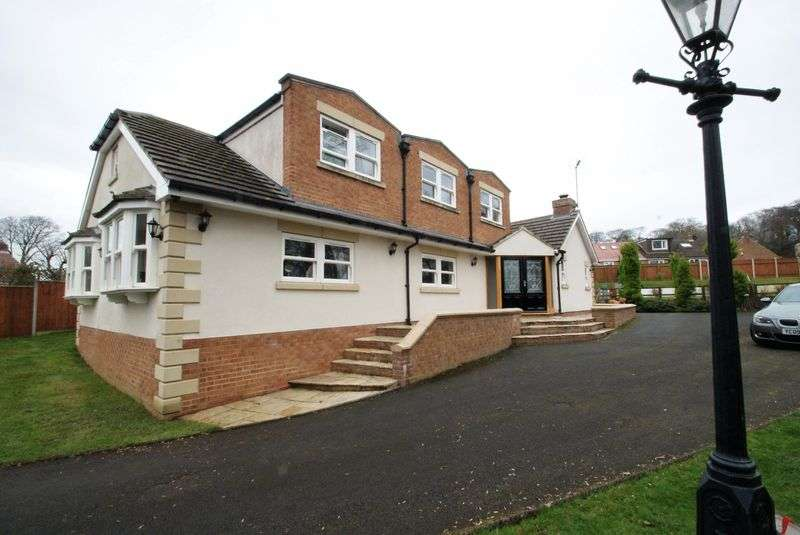 6 Bedrooms Detached Bungalow for sale in spring garden lane, Middlesbrough