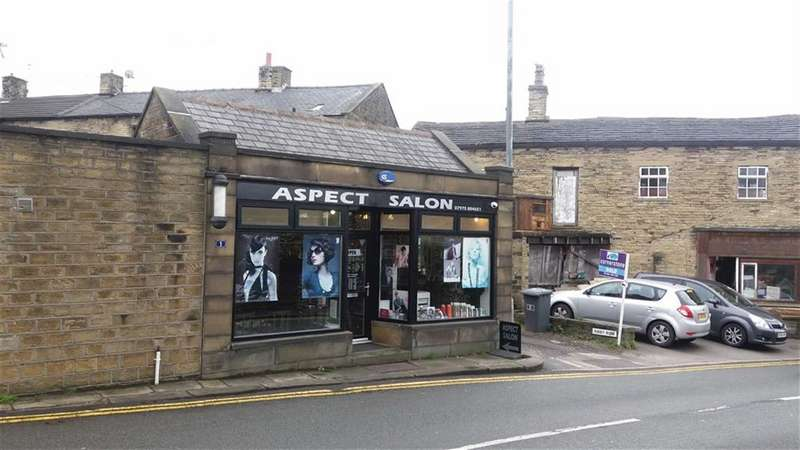 Property for sale in 1, Shop Lane, Huddersfield