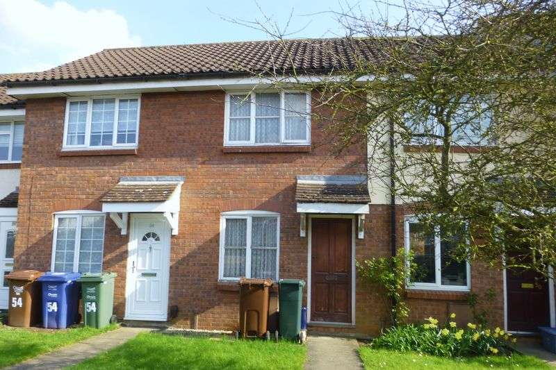 1 Bedroom Terraced House for sale in Roman Way, Bicester