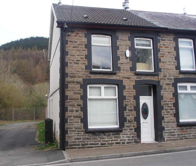 3 Bedrooms House for sale in Alexandra Terrace, Cwmaman, Aberdare