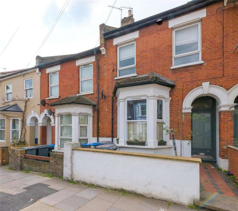 2 Bedrooms Flat for sale in College Road, London, NW10