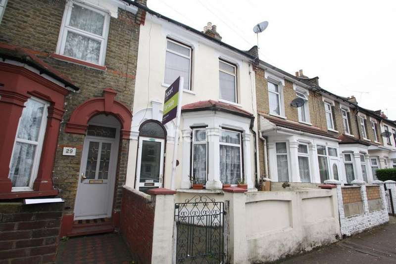3 Bedrooms Terraced House for sale in Altmore Avenue