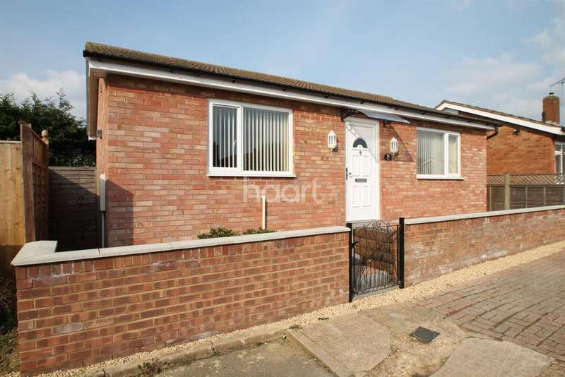 2 Bedrooms Bungalow for sale in mk3