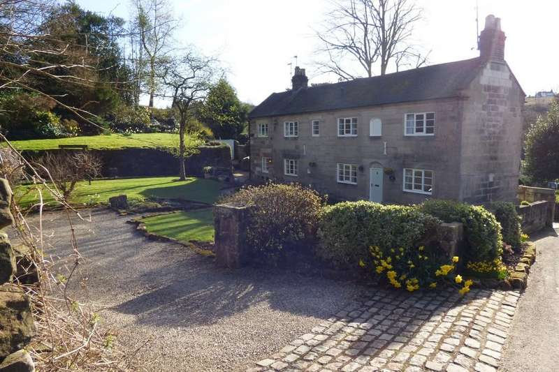 4 Bedrooms Cottage House for sale in Knight Lane, Alton