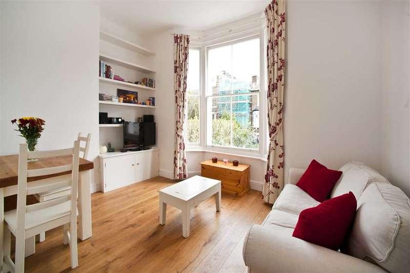 1 Bedroom Property for sale in Stowe Road, Shepherd's Bush