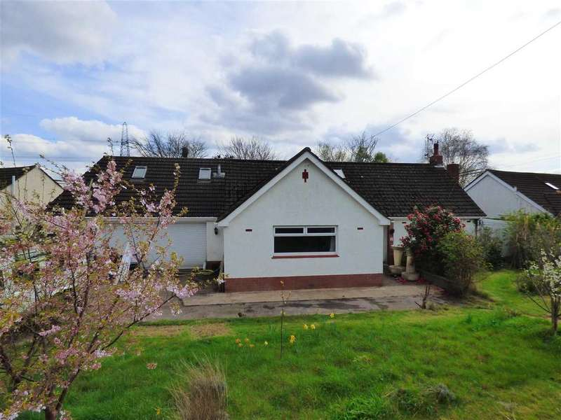 4 Bedrooms Detached House for sale in Black Rock Road, Portskewett, Caldicot