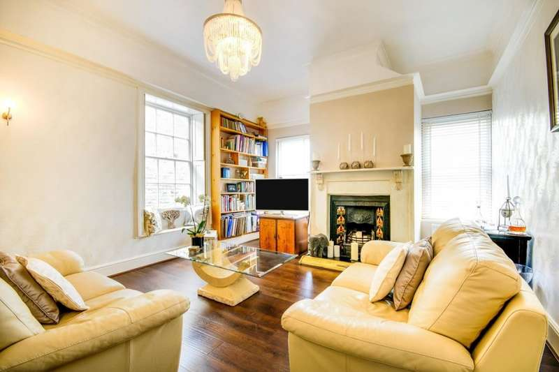 4 Bedrooms Flat for sale in Effingham Street, Ramsgate, CT11