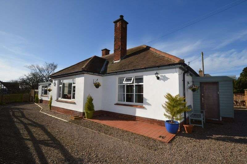 4 Bedrooms House for sale in The Wynding, Chathill