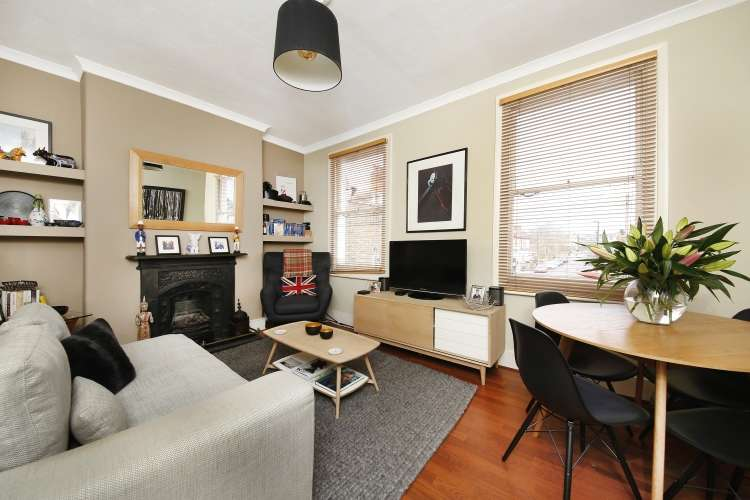 1 Bedroom Flat for sale in Brightfield Road Lee SE12