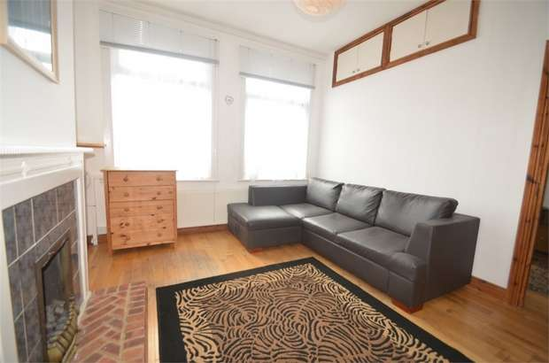 1 Bedroom Flat for sale in Daws Lane, Mill Hill, London