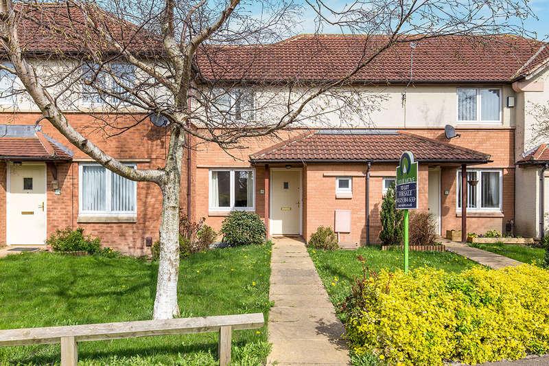 2 Bedrooms Property for sale in Bourne Avenue, Darlington, DL1
