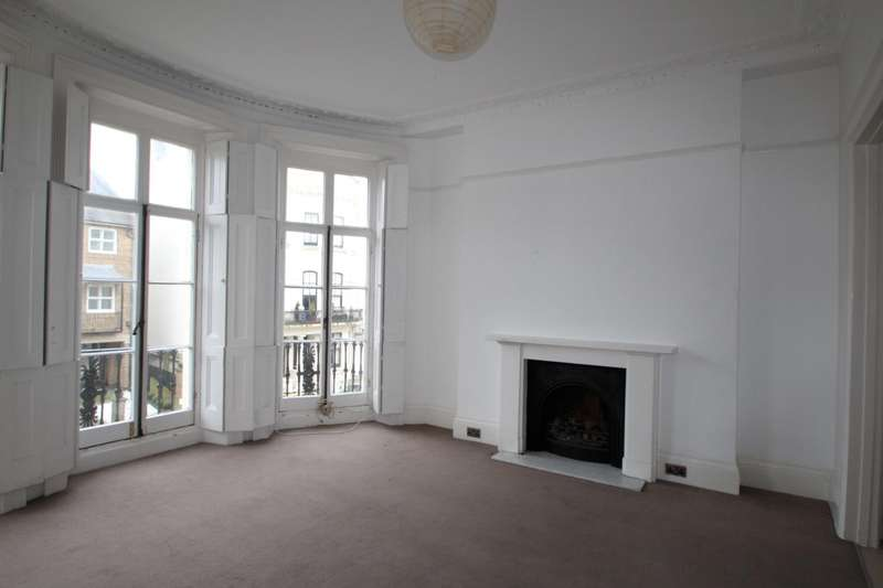 4 Bedrooms Flat for rent in Chichester Place, Brighton