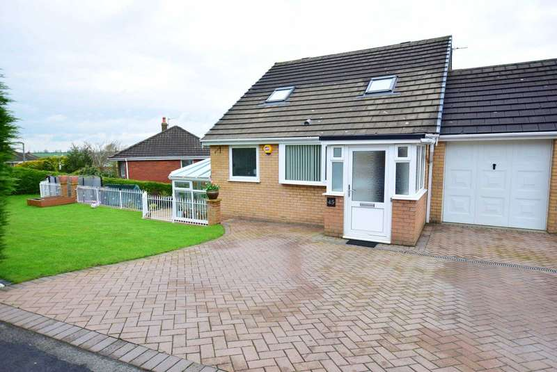 4 Bedrooms Detached House for sale in St. Michaels Road, Kirkham