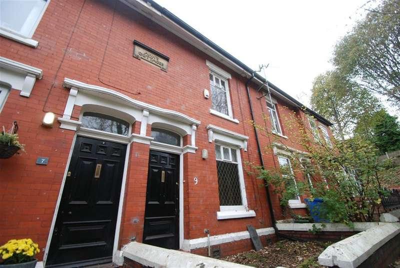 2 Bedrooms Terraced House for sale in Sutherland Street, Ashton-under-Lyne, OL6 6RR