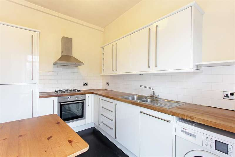 2 Bedrooms Flat for sale in Cambria Road, Camberwell, SE5