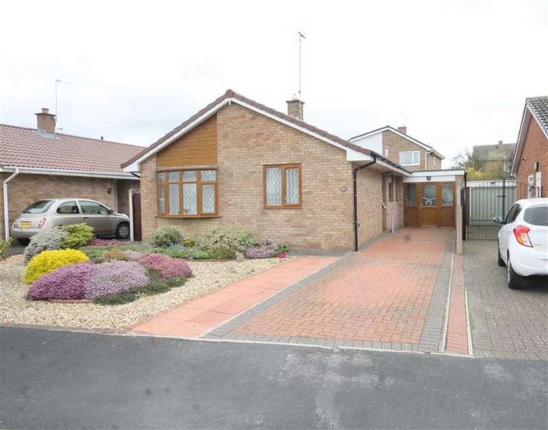 2 Bedrooms Property for sale in Northwood Close, Lytham