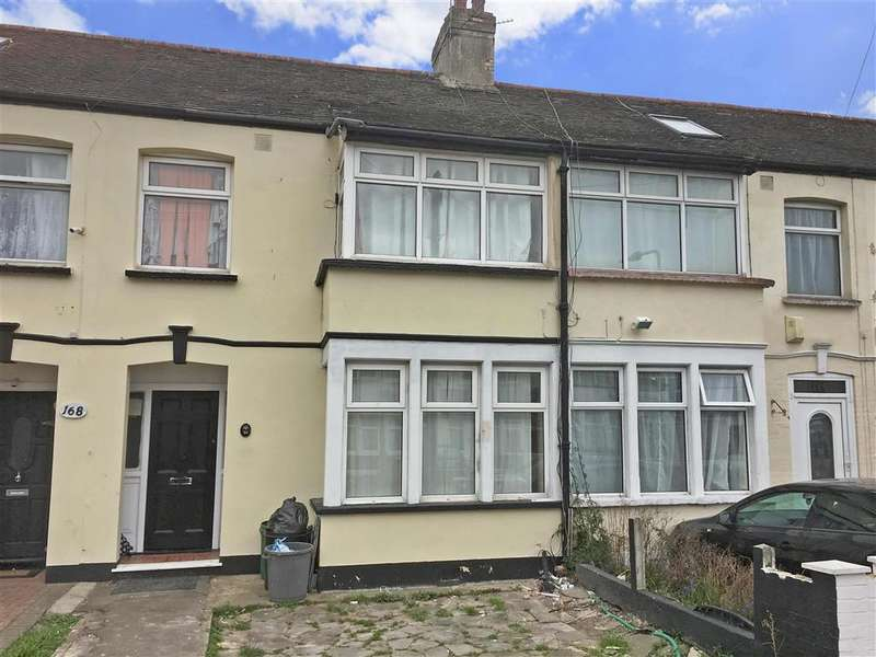 1 Bedroom Flat for sale in Chester Road, Seven Kings, Essex