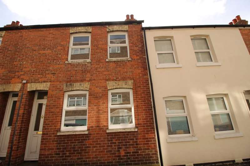 2 Bedrooms Property for sale in Peter Street, Folkestone, CT20