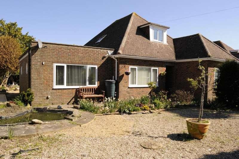 3 Bedrooms Detached House for sale in Nyetimber Lane, Nyetimber, Bognor Regis PO21