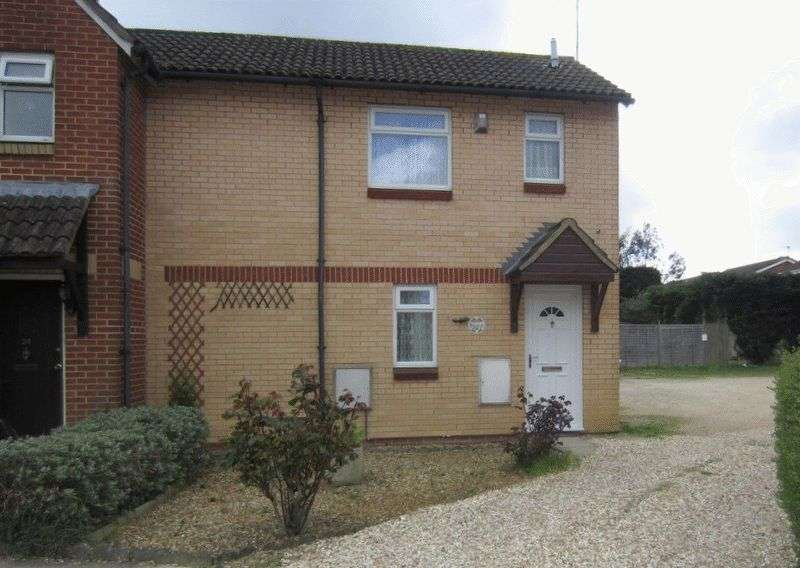 2 Bedrooms House for sale in Throop