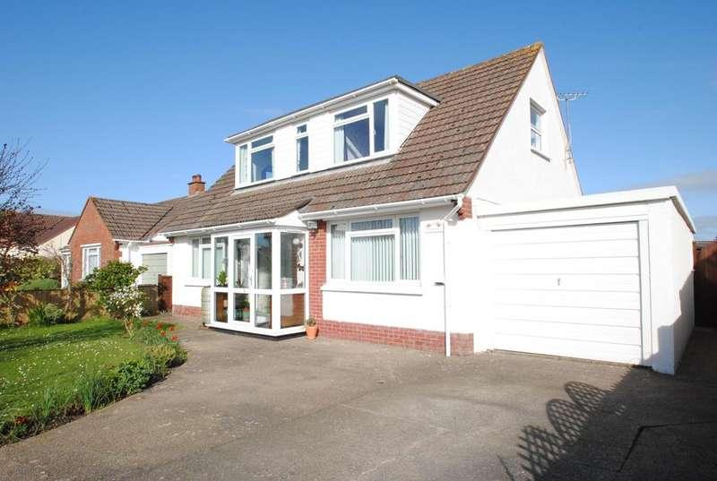 4 Bedrooms Bungalow for sale in Cavie Crescent, Braunton