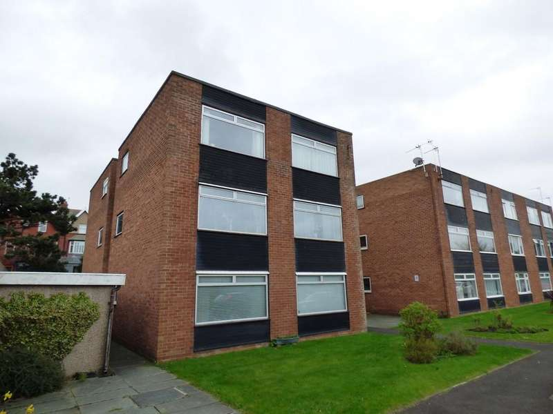 1 Bedroom Apartment Flat for sale in Woodlands Road, Lytham St. Annes
