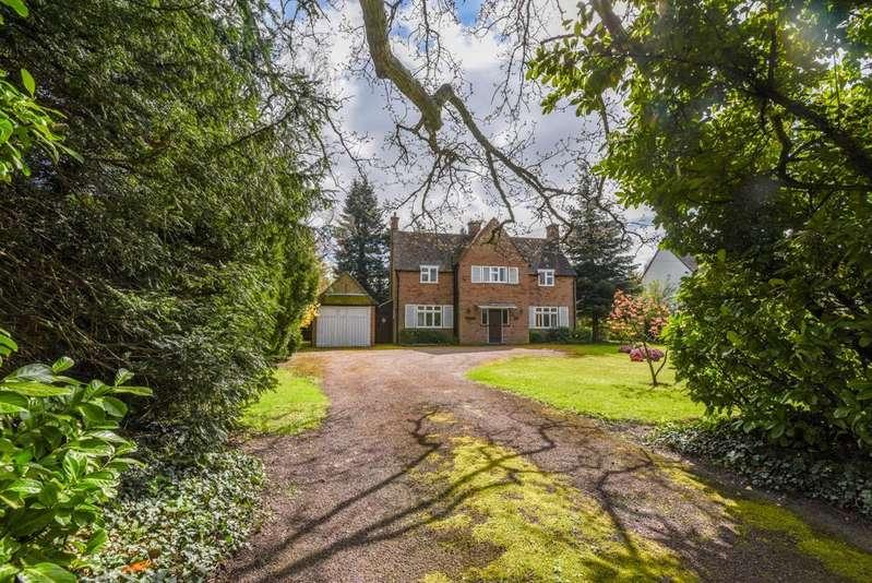 3 Bedrooms House for sale in Tiddington Road, Stratford-Upon-Avon