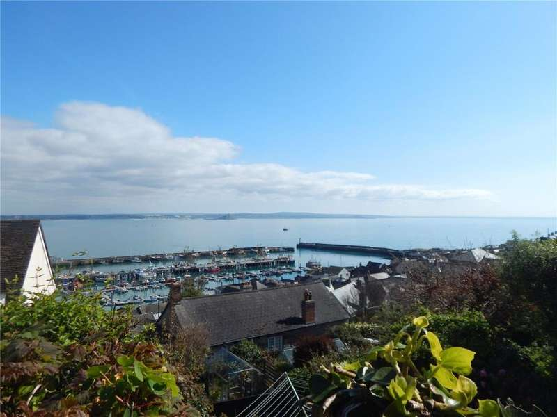 2 Bedrooms Flat for sale in Belle Vue, Newlyn, Penzance