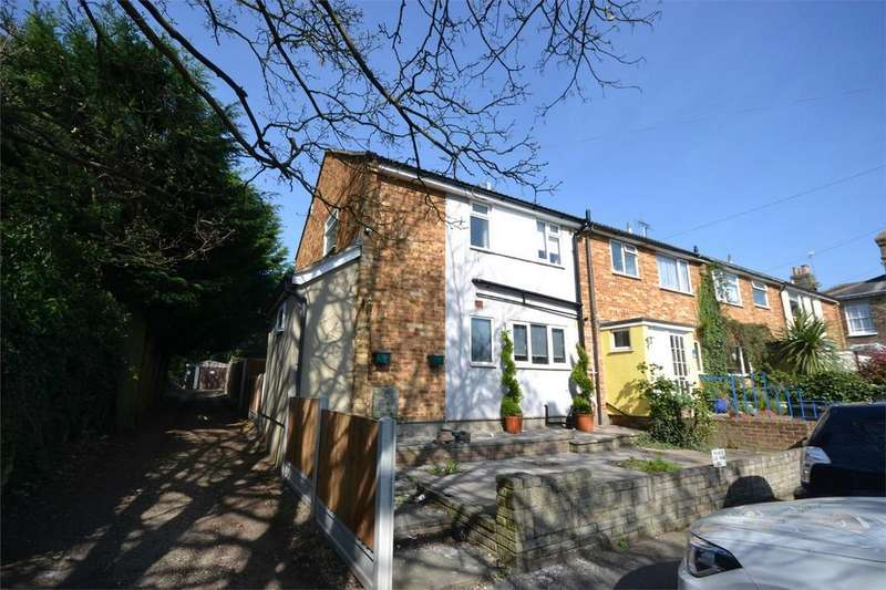 3 Bedrooms End Of Terrace House for sale in Wellington Road, Maldon, Essex