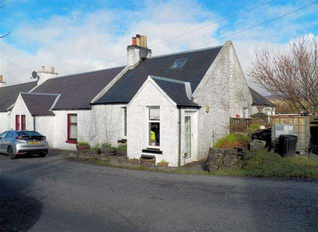 1 Bedroom Cottage House for sale in 3 Distillery Cottages, Lagavulin, Isle of Islay, PA42 7DX