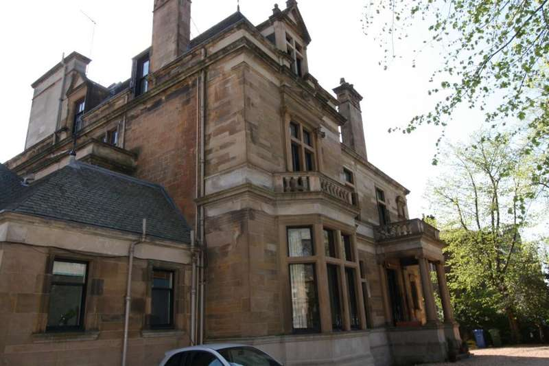 2 Bedrooms Flat for rent in Cleveden Drive, Kelvinside, Glasgow, G12 0NU
