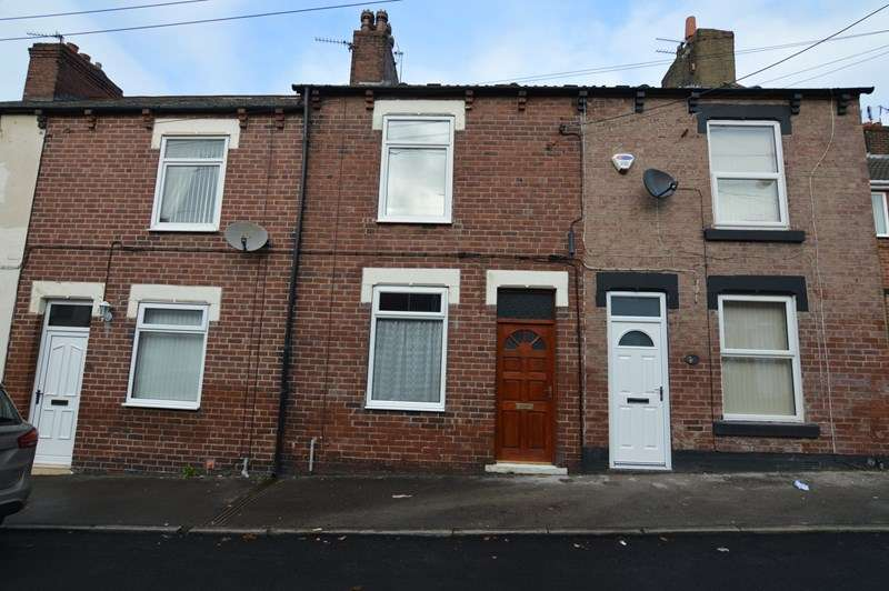 2 Bedrooms Terraced House for sale in Stanley Street, Featherstone