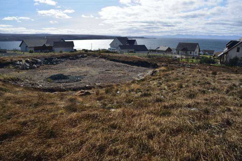 Plot Commercial for sale in Fasaich, Gairloch, Gairloch, Ross-shire, IV21 2DH