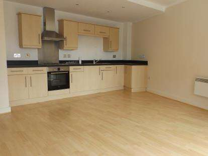 1 Bedroom Flat for sale in Alcester Street, Birmingham, West Midlands