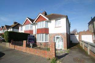 3 Bedrooms Semi Detached House for sale in Roman Road, Hove, Brighton, East Sussex