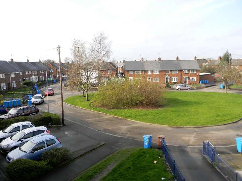 2 Bedrooms Flat for sale in Westerdale Grove, Hull, HU9 3UJ