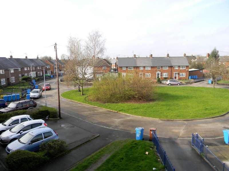 2 Bedrooms Flat for sale in Westerdale Grove, Hull, HU9 3UJ