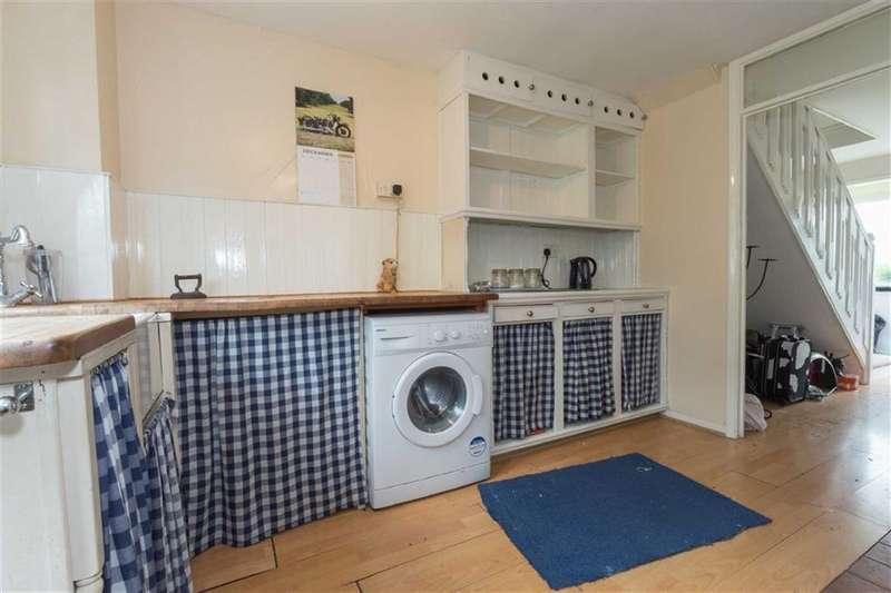3 Bedrooms Property for sale in Rossway, Luton