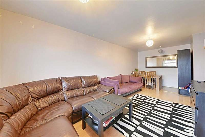2 Bedrooms Property for sale in Font Hills, East Finchley, London, N2